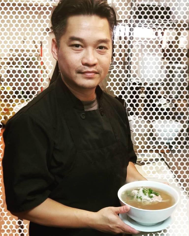 Ron Thai