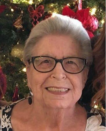Sheila Braithwaite