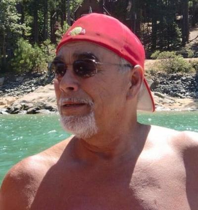 Tony Olivares