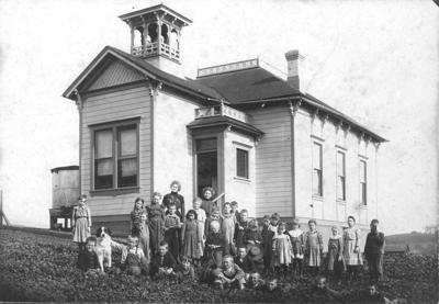 Summerland School