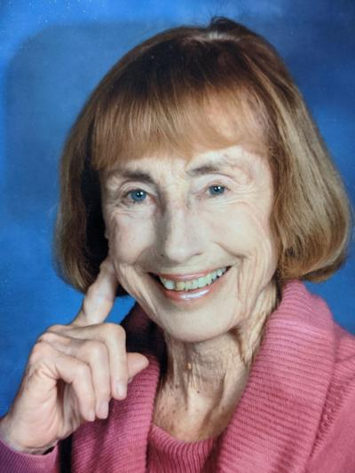 Priscilla Jean Pearce Whittaker