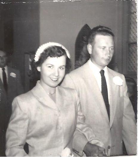 Bonnie and Larry Donovan
