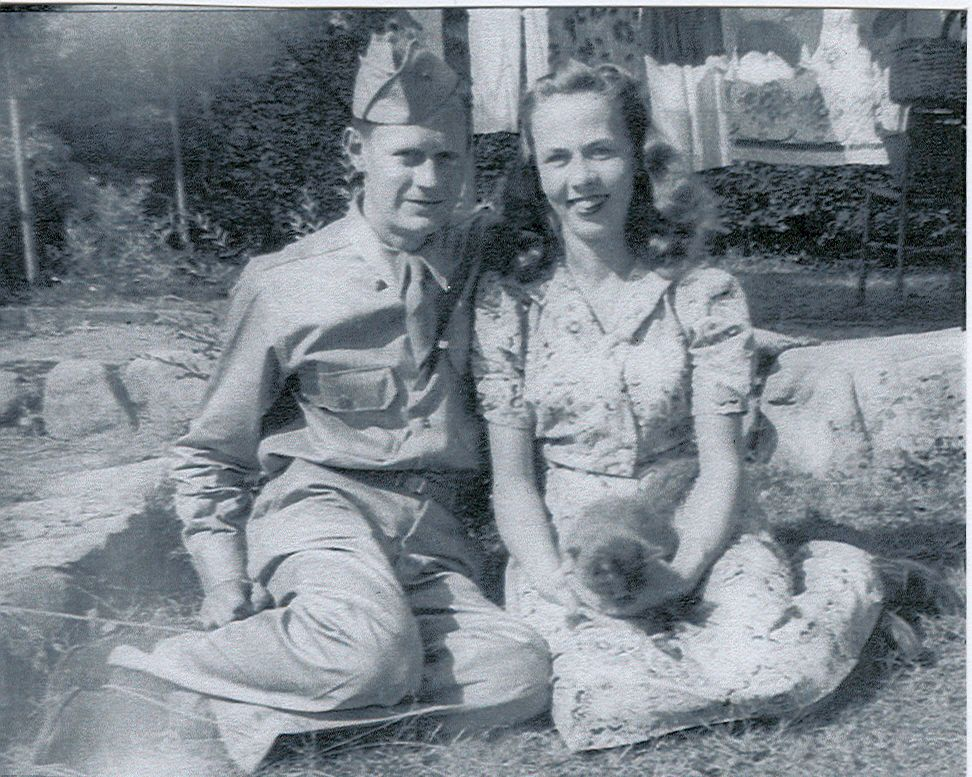 Dorothy and Lescher Dowling