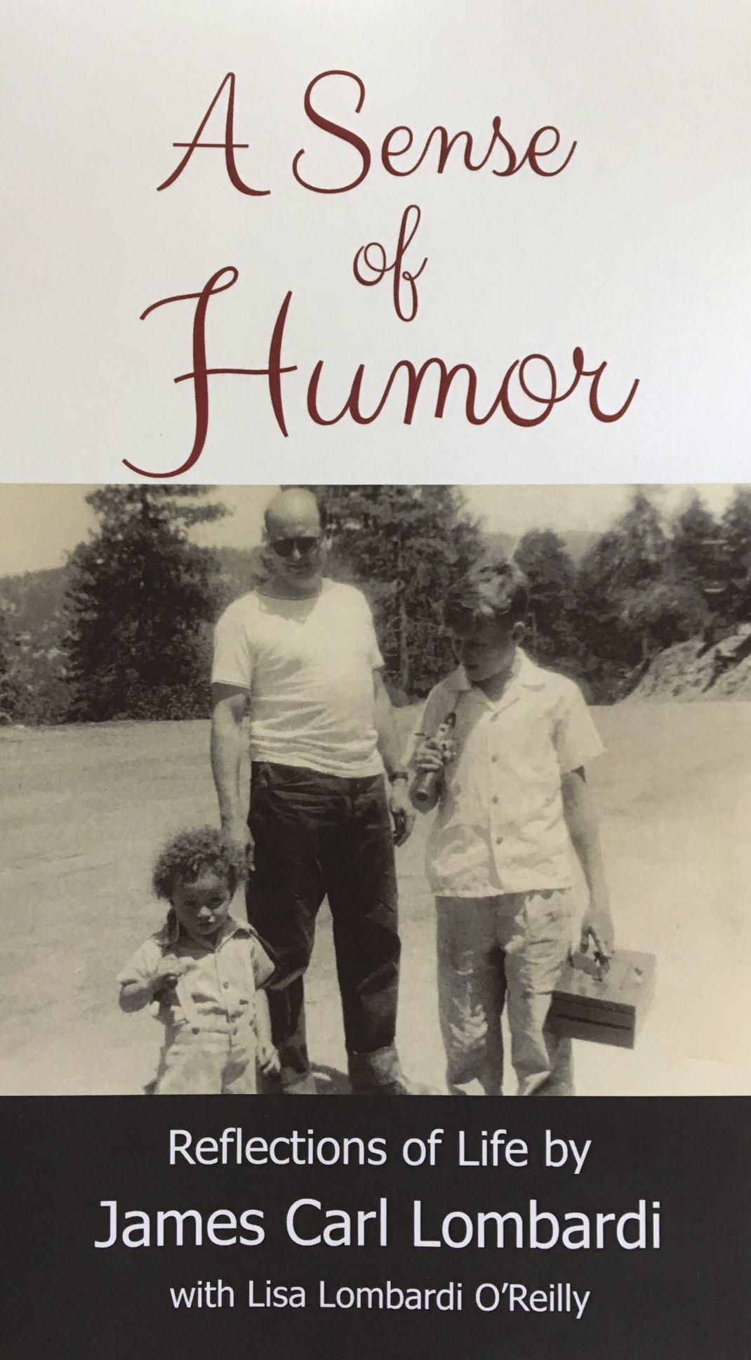 """A Sense of Humor"""