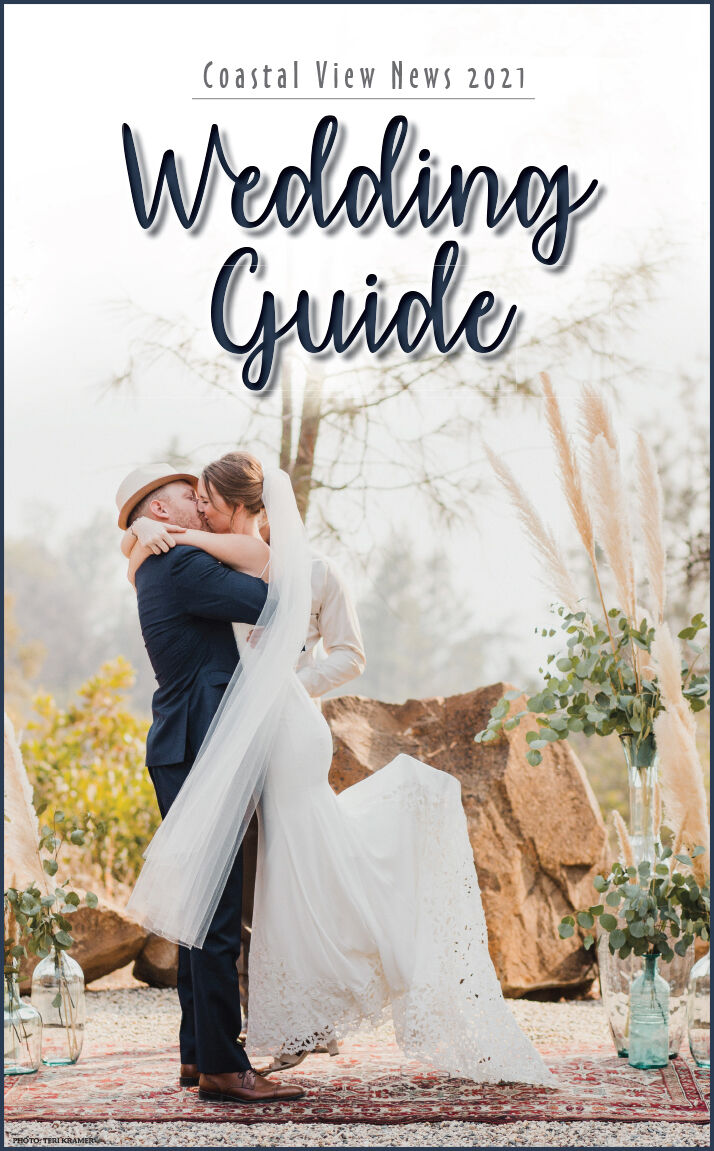 2021 CVN Wedding Guide