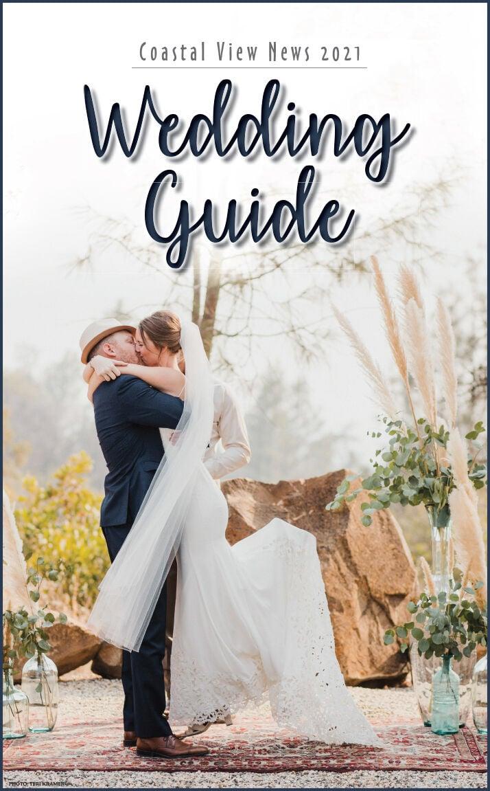 2021 CVN Wedding Guide
