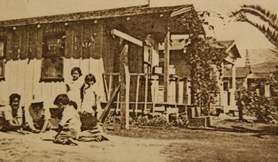 Carpinteria in 1939