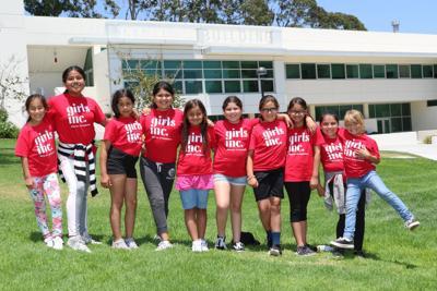 Girls Inc. of Carpinteria