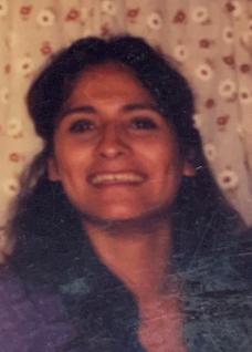 Mary Ann Garibay