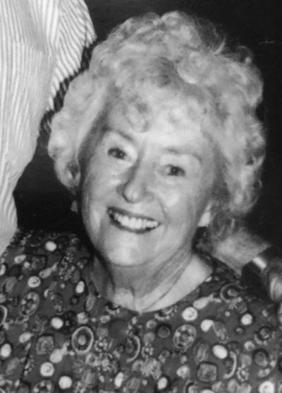 Barbara Elizabeth Jaques Winneguth McCurry