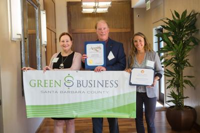 Green Business Program of Santa Barbara County