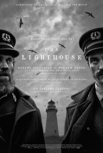 """""""The Lighthouse"""""""
