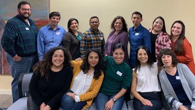 Latino Giving Circle