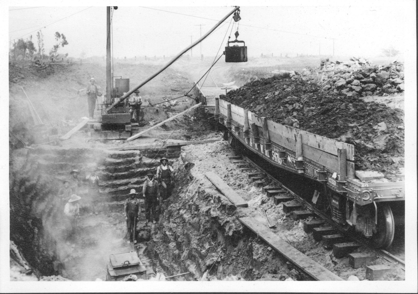 Asphalt miners