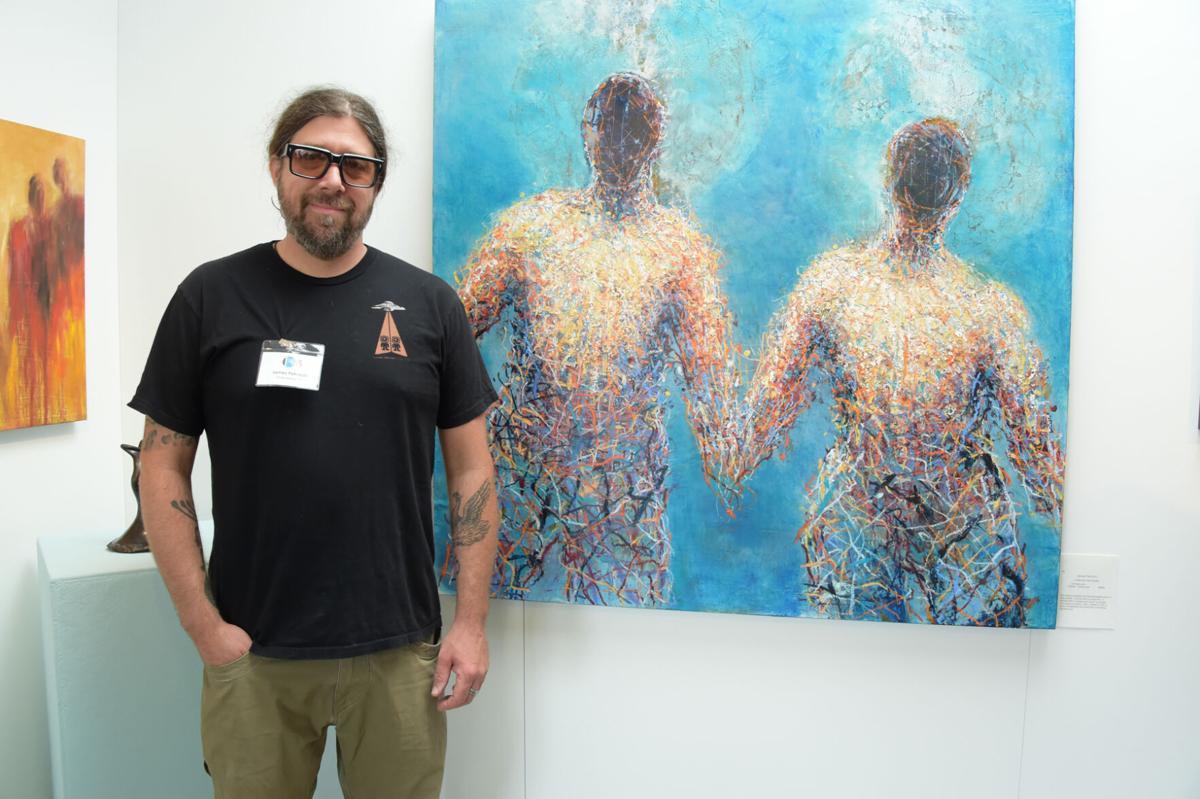 James Petrucci