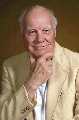 George Leonard Errick, Jr.