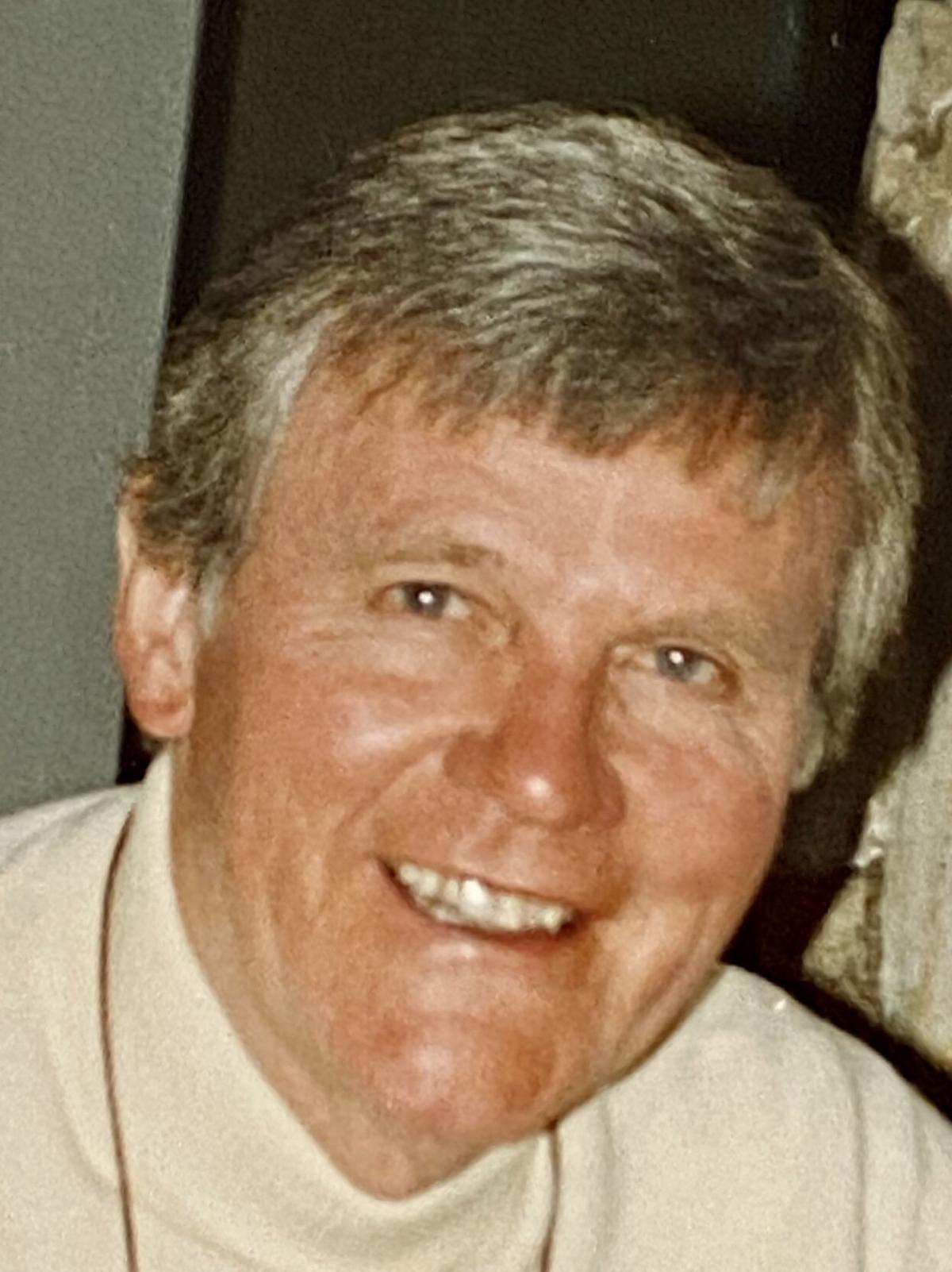Donald Lewis Higley