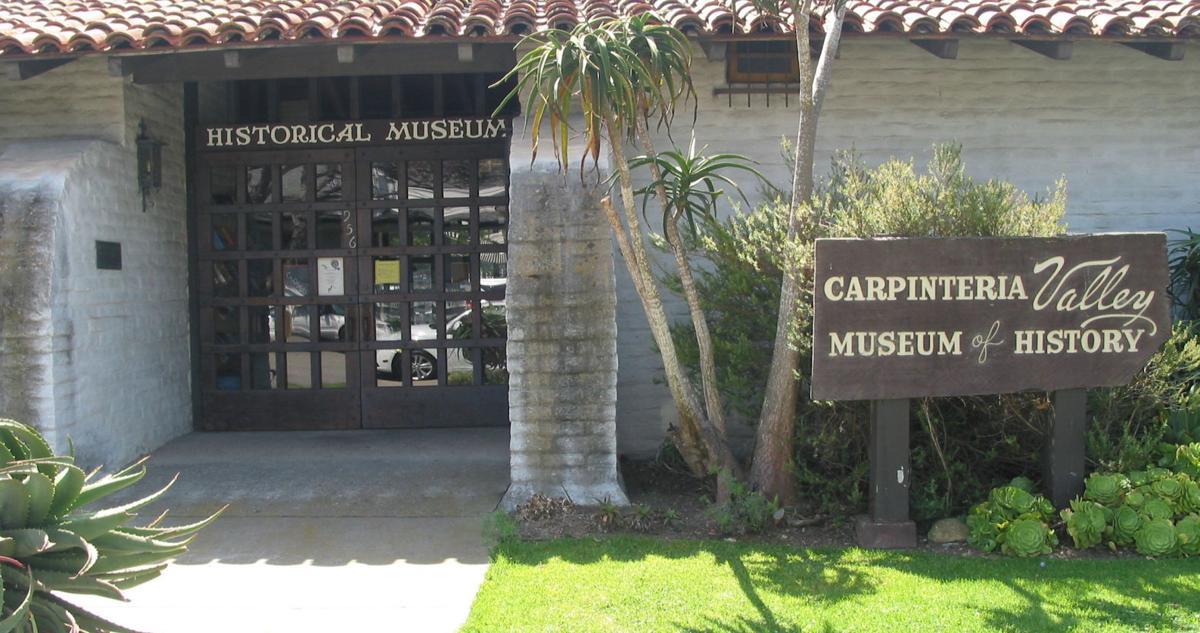 Carpinteria Valley Museum of History