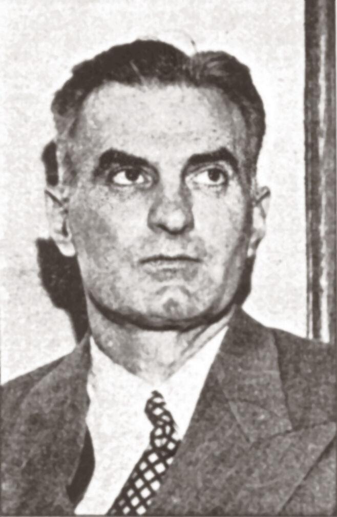 Leonard Kirkes