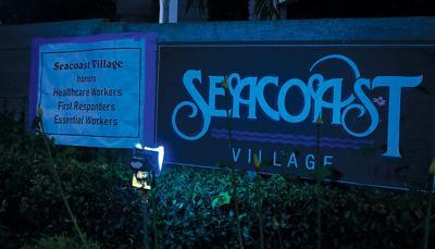 Seacoast Village HOA