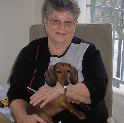 Mary Joyce Blair
