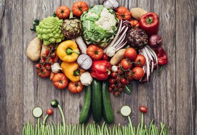 Roast your veggies!