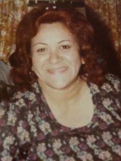 Rose Marie Maya (Sanchez)