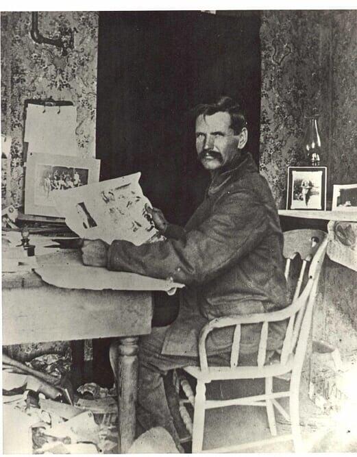 John Vernon Rockwell