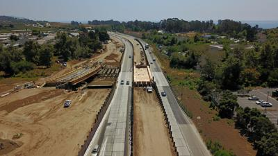 Linden-Casitas Pass Construction Update: Aug  27 – Sept  2