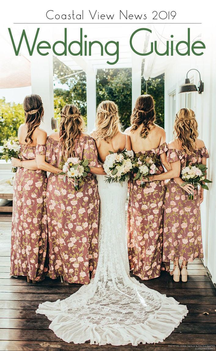 2019 CVN Wedding Guide
