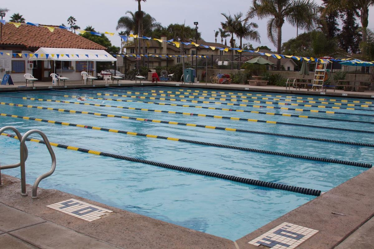 Carpinteria Community Pool