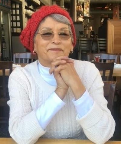 Lorraine Yzquierdo