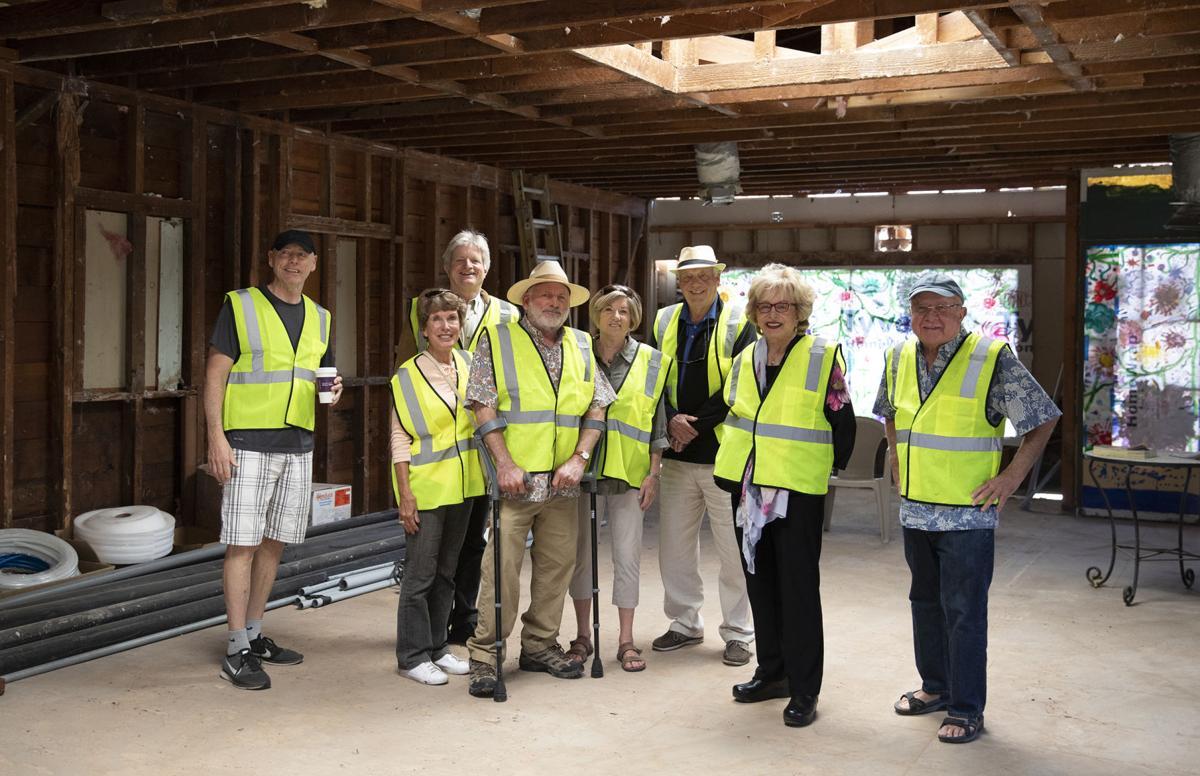 Carpinteria Arts Center leadership committee