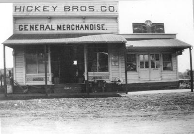 Hickey Bros. General Merchandise