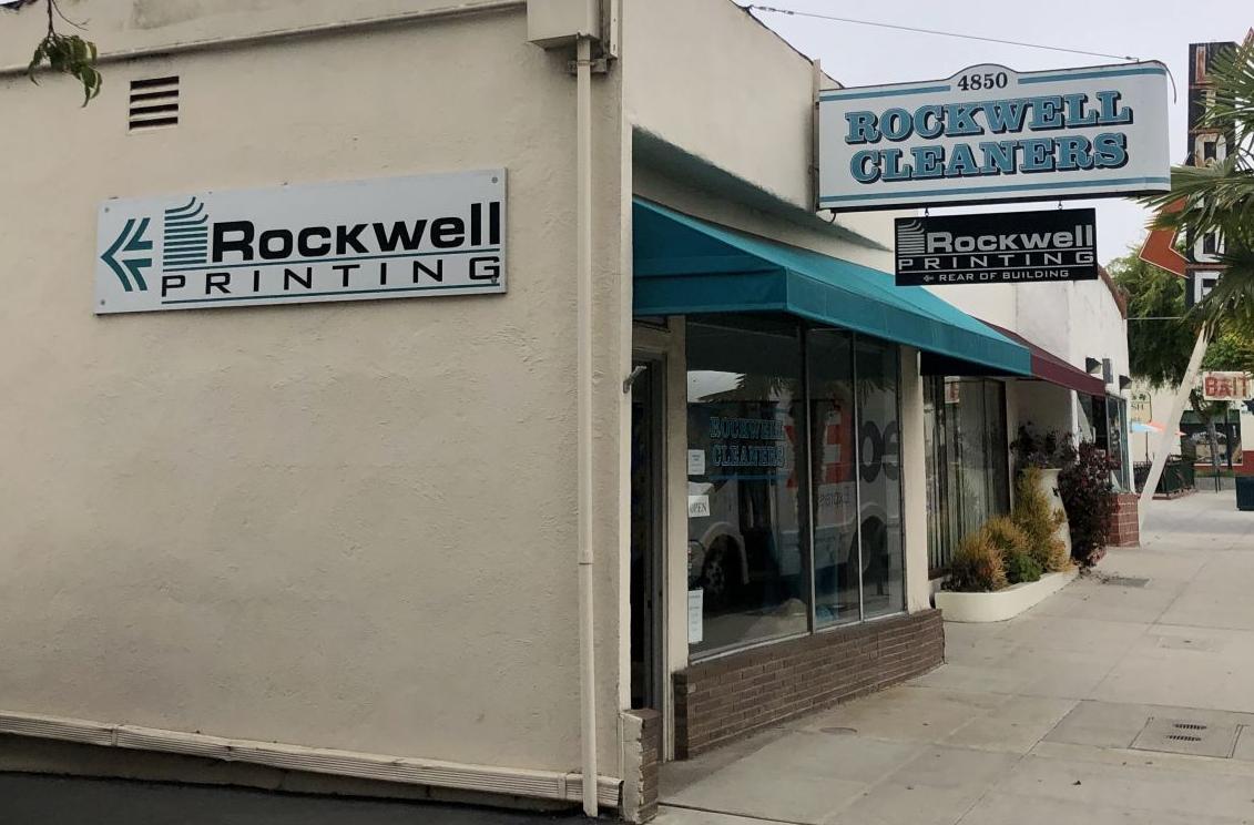 Rockwell Printing