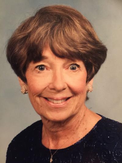 Naomi M. Aiches