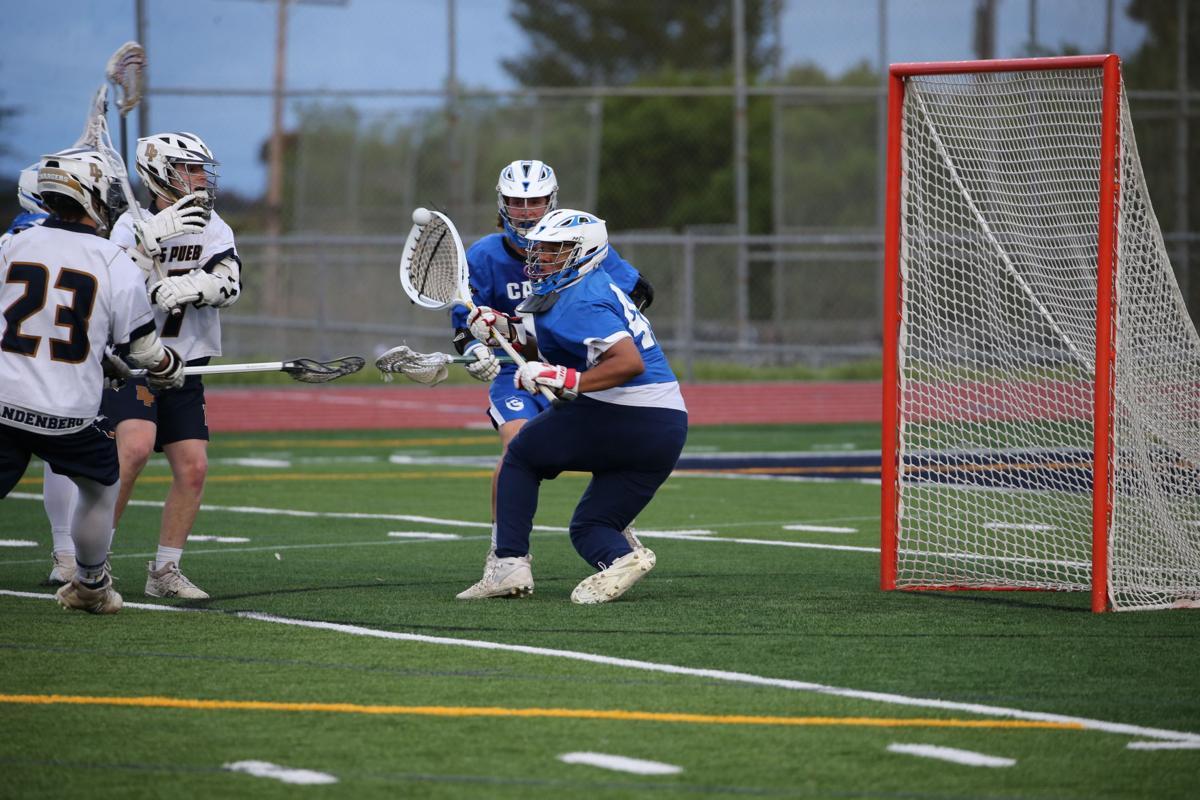 Cate Lacrosse