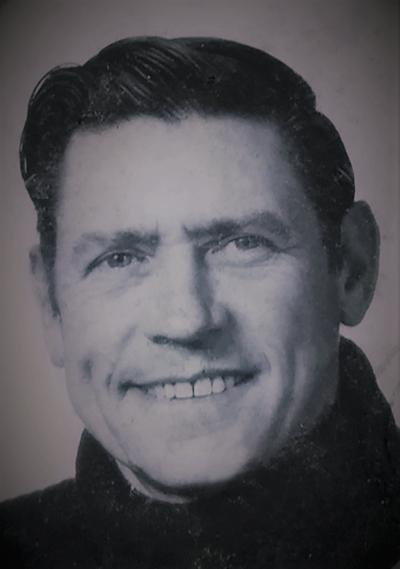 John B. Clark, Jr.