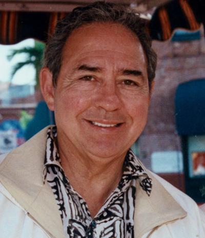 George Chelini