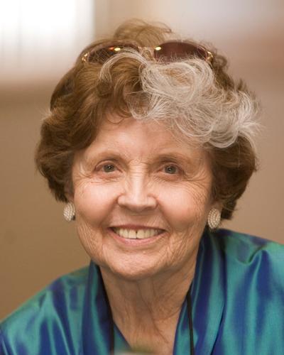 Martha Shaw MacGillivray