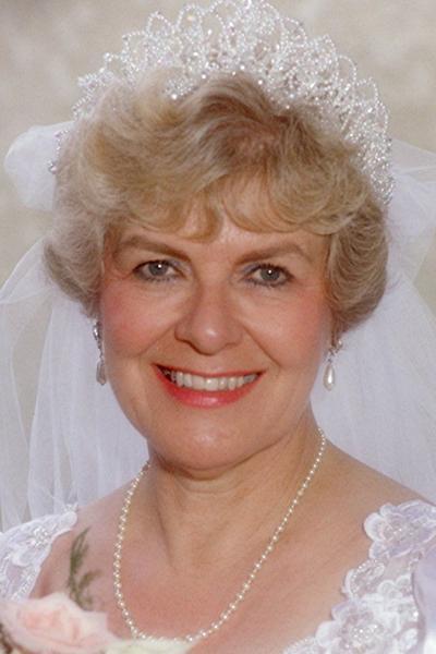 Mary Annette Stockey-Colbert