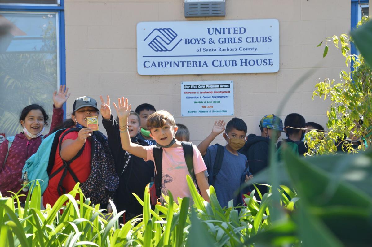 United Boys & Girls Club, Carpinteria