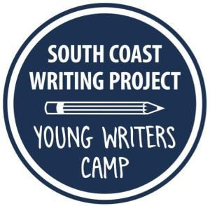 Young writers camp