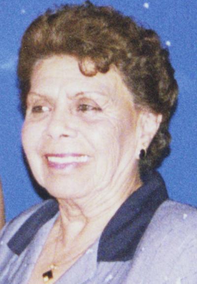 Mary Razo