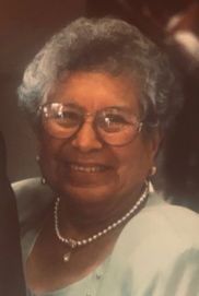 Jessie E. Dominguez