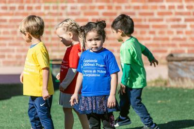 Carpinteria Childrens Project