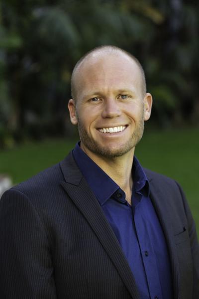 Jedd Hewitt