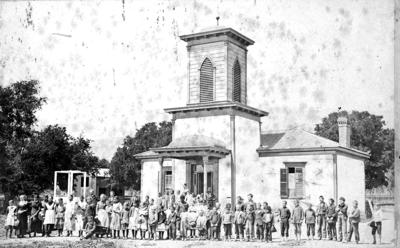 The Carpinteria School