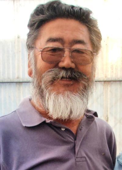 Tom Yanagihara
