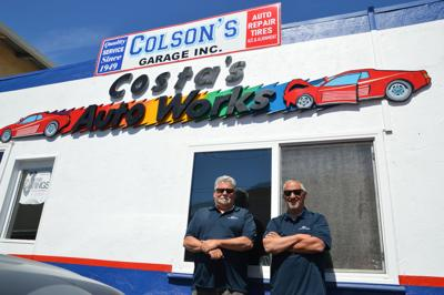 Colson's Auto Repair and Costa's Auto Work